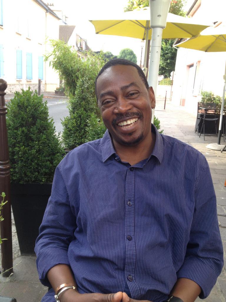 Habib Dembélé